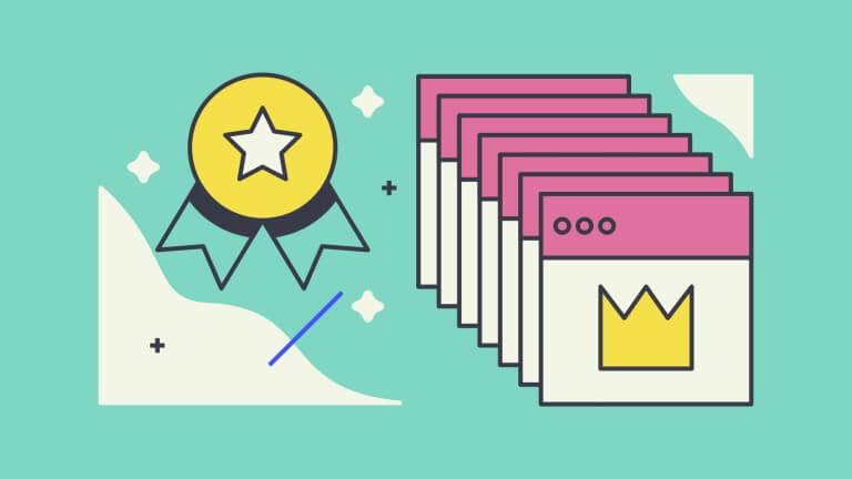 Poradnik: Jak zbudować portal internetowy? Wybierz motyw dla WordPress